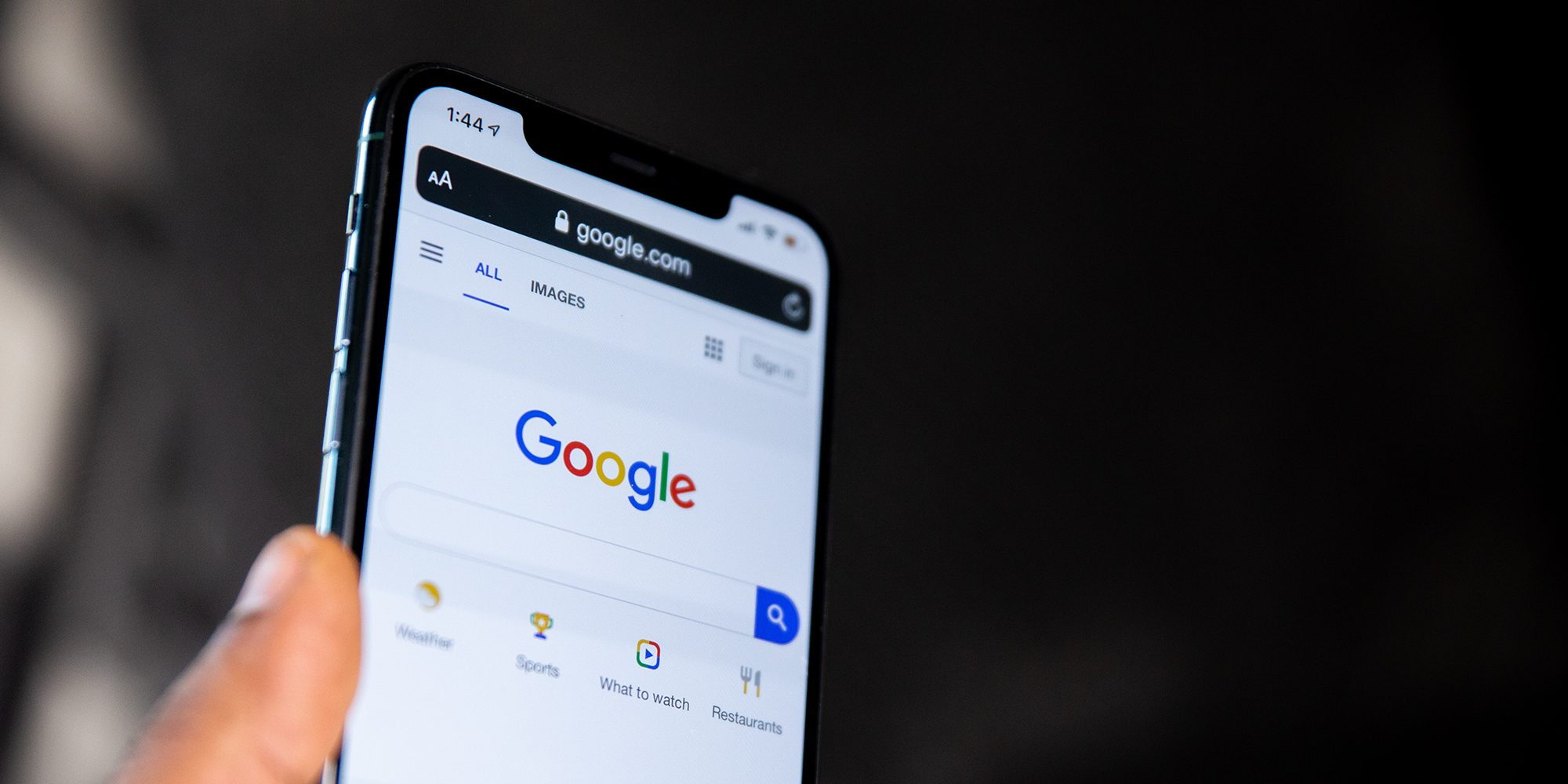 What do you need to consider for SEO?