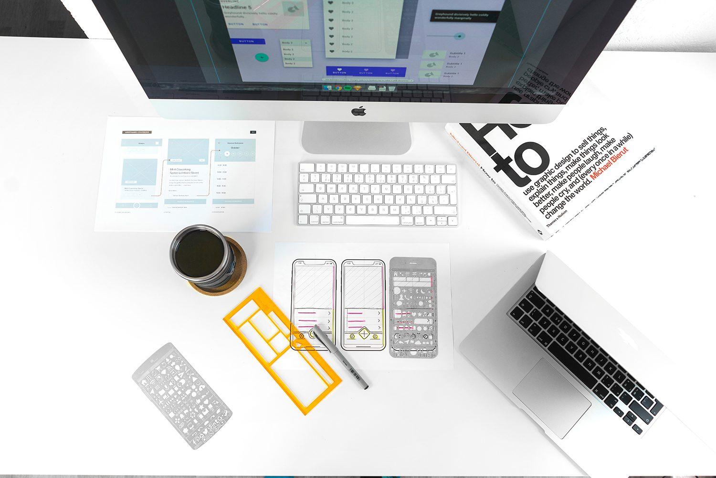 Graphic design vs digital design